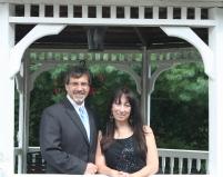 Karen and Brian 09.14.13