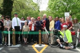 Bike Path group